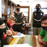 5 Tempat usaha Cafe melanggar pergub 77 Tahun 2020
