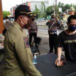 Operasi Gabungan Amanusa Polda dan Polpp DIY