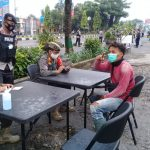 Operasi an Nusa gabungan Polda dan Pol PP DIY